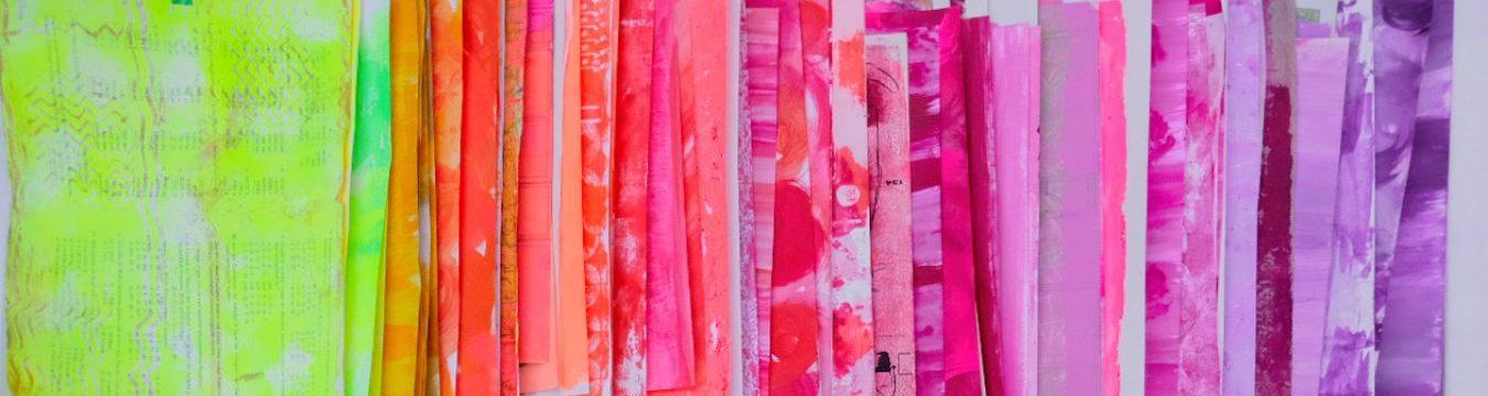 die Farbschneiderei – Tanja Götz
